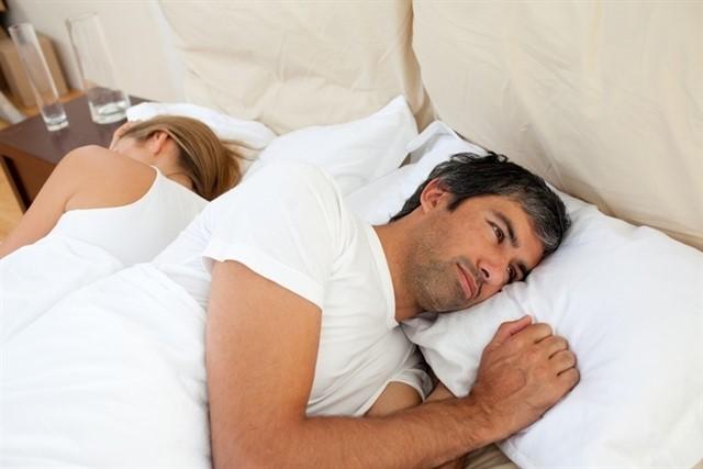 Salud sexual masculina es tan importante como golpear a un hombre de corazón